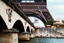 - next trip? - / Rome, then Venice, then Paris...