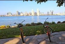Coronado Island Attractions / So much to see on beautiful Coronado Island.