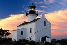 Point Loma Attractions / Come visit beautiful Point Loma, California!