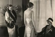 Women&Fashion of the Past