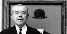 René Magritte / Belg (1898-1967) Surrelisame
