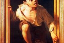 Gustave Courbet / Fransman (1819-1877) Realisme