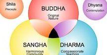 Dharma / Boeddhisme => leer van de Dharma