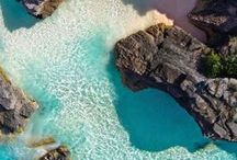 Bermuda Travel Guide / Planning for a cruise to Bermuda, pink sand beaches and tropical vacation
