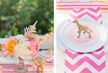 Baby Shower Ideas / by Amy Waller