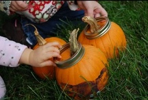 Halloween Party Fun for my Halloween Baby / All things Halloween  / by Adina Kilpatrick