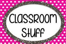 Classroom Stuff