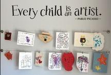 Art Club / by Adina Kilpatrick