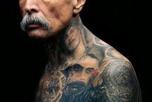 Tattoos / by Anita Chande