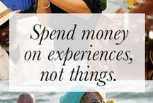 Travel Inspiration / Reasons why I love travel :)