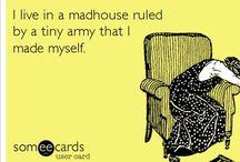 Hahahaha.. / by Lacy Hatton