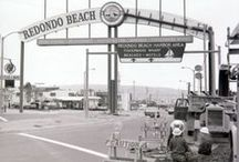 South Bay History / Looking Back at people and landmarks in the beautiful South Bay Los Angeles that have played a part in the community landscape here for decades.