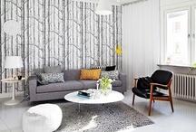 Interior Design Finds / by Aubrey Hadley