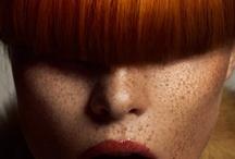 Orange. / by Anita Chande