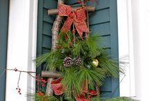 Christmas/winter / by Kimberly Jones