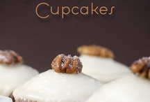Desserts / by Lynn Wanner