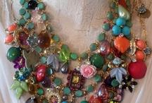 Jewelry / by Lynn Wanner