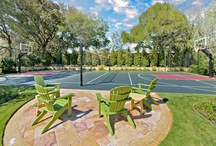 Home - Outdoor Court