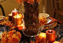 Autumn Harvest / by Lynn Wanner