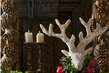 Christmas / by Cyndie Geries