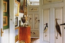 doors / by Cyndie Geries
