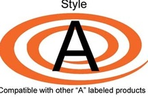 """Style """"A"""" Products / STYLE A fits the following plug-in electric ranges:  Admiral, Amana, Athens, Avanti, Brown, Caloric, Chambers, Columbus Stove, Crosley, Dwyer, Electrolux, Enterprise, Frigidaire, Gaffers & Sattler, Galaxy, Gibson, Goodman (Caloric), Hardwick, Jenn Air, Kelvinator, KitchenAid, Magic Chef, Maytag, Modern Maid, Monarch, Montgomery Ward, Norge, Nutone, O'Keefe & Merritt, Peerless Premier, Perfection, Preway, Roper (built after 1990), Sunray, Tappan, Thermador, Waste King, Welbilt and Whirlpool."""