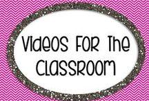 Classroom - videos