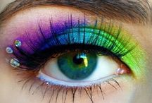 Makeup & Hair ideas / All about looking good and even Great! / by Melanie Morehead-Wolff