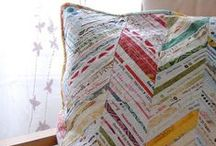 Quilt It~Pillows / by Janet Betts
