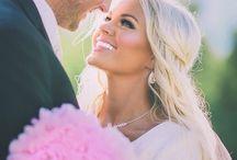 Future Mrs. ♡ / #girly #wedding #dream #life #love #dreamwedding #vintage #fashion  / by Cheyenne Carson