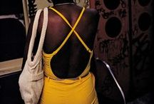 Yellow / by Anita Chande