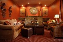 Living Spaces / Living Spaces