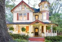 Curb Appeal / by Miranda Hersey