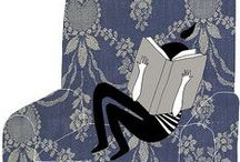 Books: A Girl's Best Friend / by Miranda Hersey