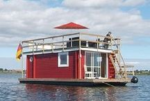 HouseBoat Jonesin'
