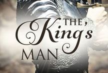 Alison's Books - THE KING'S MAN / Snippets and posts about THE KING'S MAN, a historical romance set in Cromwell's interregnum (1654) First published:  2007