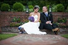 2014 - Laura and Seth / Historic Mankin Mansion Wedding by Mike Miriello Photography / by Mankin Mansion