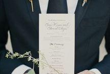 Wedding - Grooming