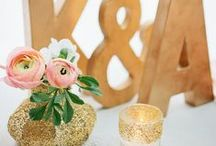 Wedding - Project Gold