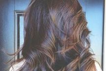 Hair's What's Happening / by Amy Crowe