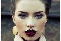 Beauty / by Amy Crowe
