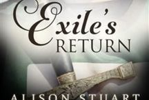 Alison's Books - Exiles' Return / Images for Exiles' Return (Book 3 Guardians of the Crown)