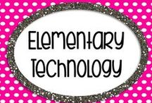 Technology In The Elementary Classroom