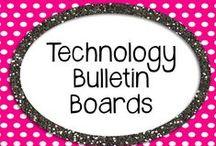 Technology Bulletin Boards
