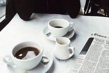 · Coffee