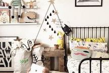Baby : Nursery & Bedroom / Baby Nursery, Decor, Decorations, Wishlist, Baby Registry, Children, Kids, Kid's bedroom, Child's Room, Play room