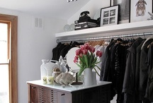 Closets / by K. Mulberry