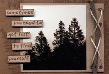 Photochips / Creative projects using Darkroom Door Photochip images!
