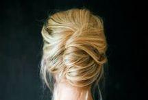 Hair /   / by Kris Nelson