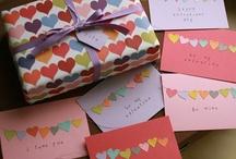 Gift Ideas / by Caitríona Mro
